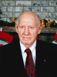 "Willis ""Bill"" H. Baughman"