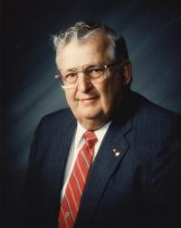 "William  ""Bill"" Charles  Krusenstjerna"